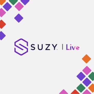 Suzy Live